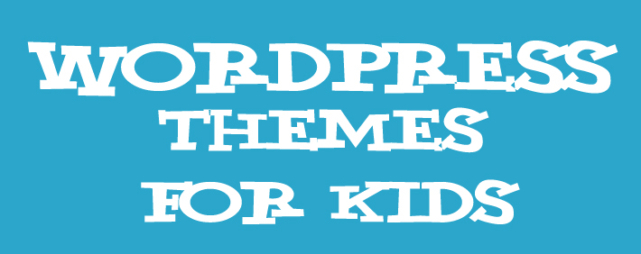 best wordpress themes for kids